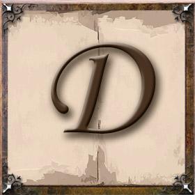 Имена на букву Д