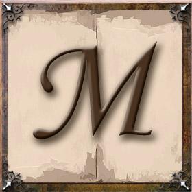 Имена на букву М